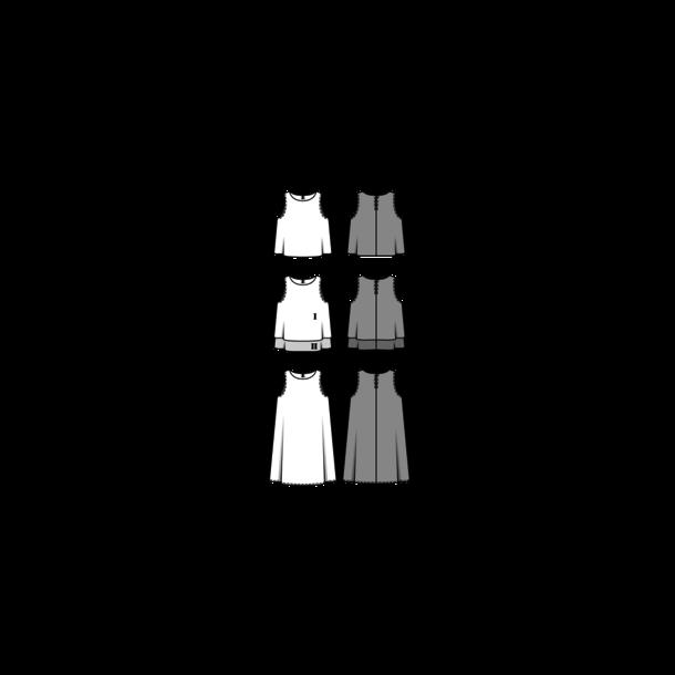 kjole str 32