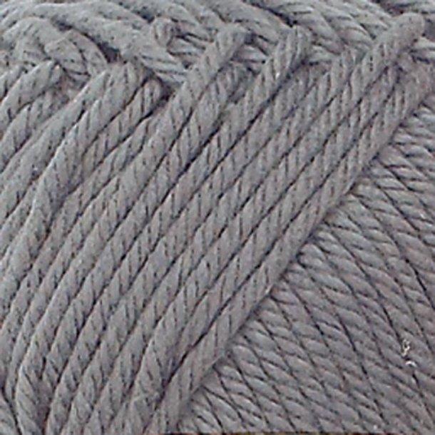 Soft Cotton - Grå