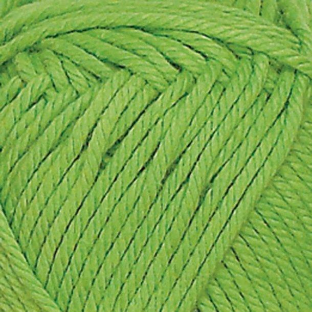 Soft Cotton - Lysegrøn