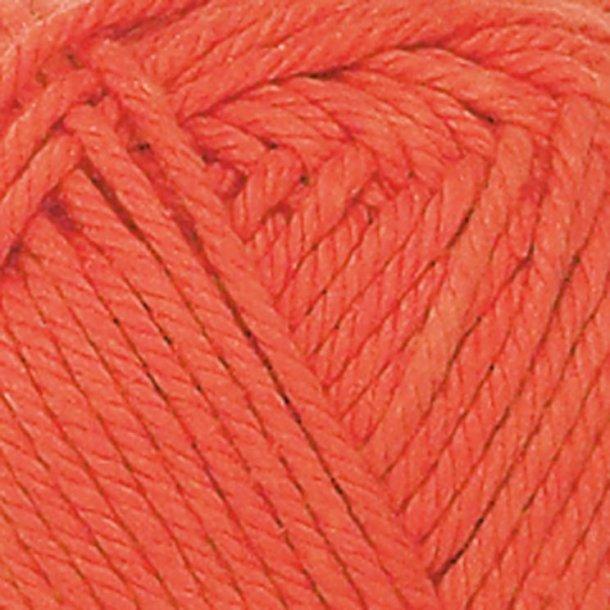 Soft Cotton - Orange