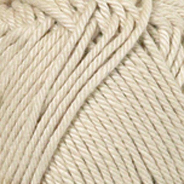 Soft Cotton - Sandfarvet