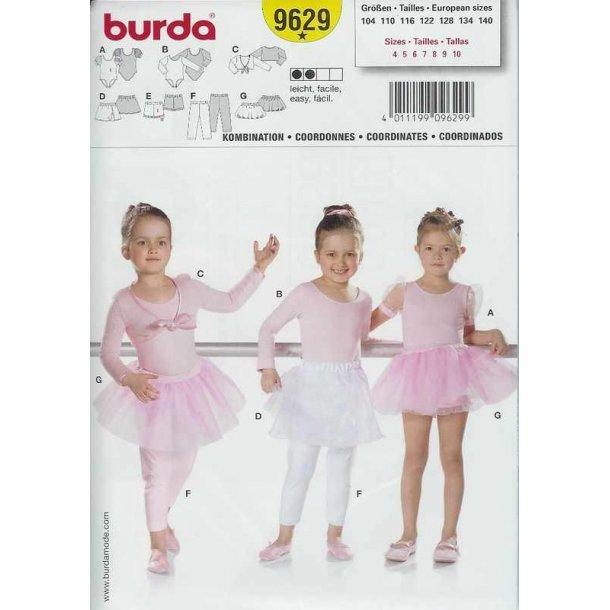 Ballerinakombination