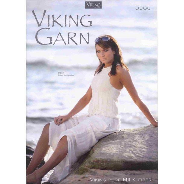 Viking Garn katalog 0806