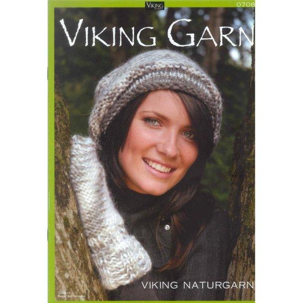 Viking Garn katalog 0708