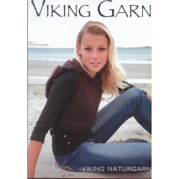 Viking Garn katalog 0707