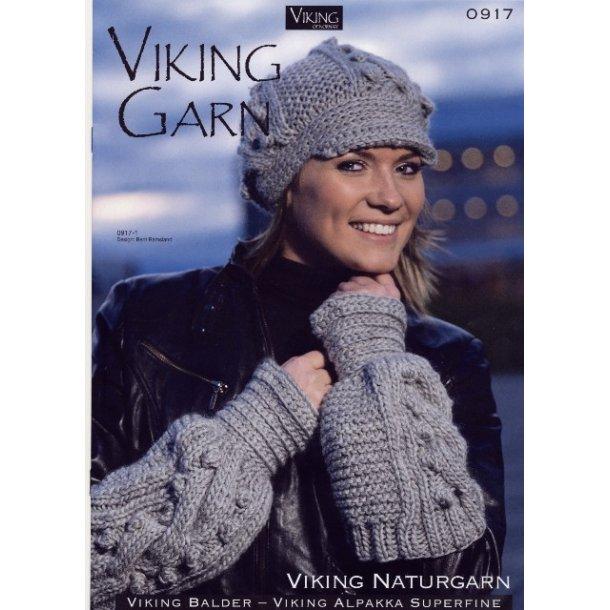Viking Garn katalog 0917