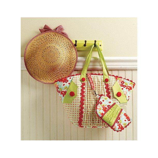 Maxi & Mini Bag