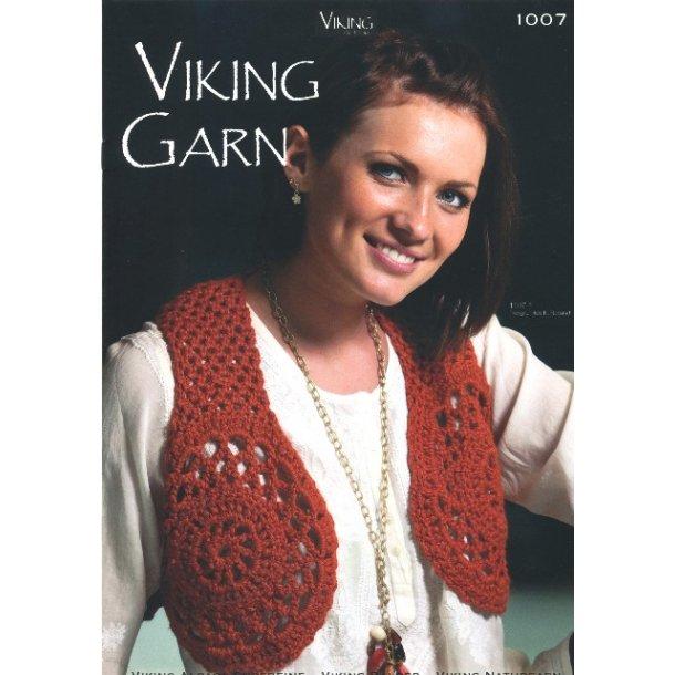 Viking Garn katalog 1007
